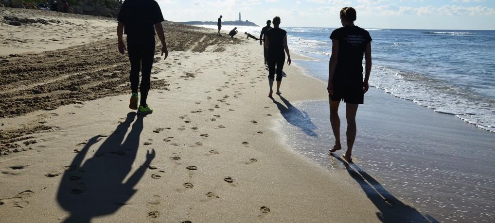 Playa Zahora – Januar 2014