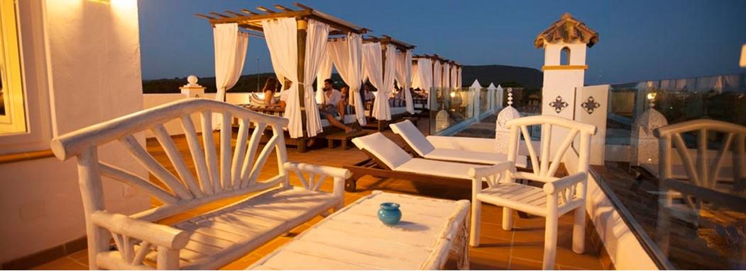 Hotel Solterasse