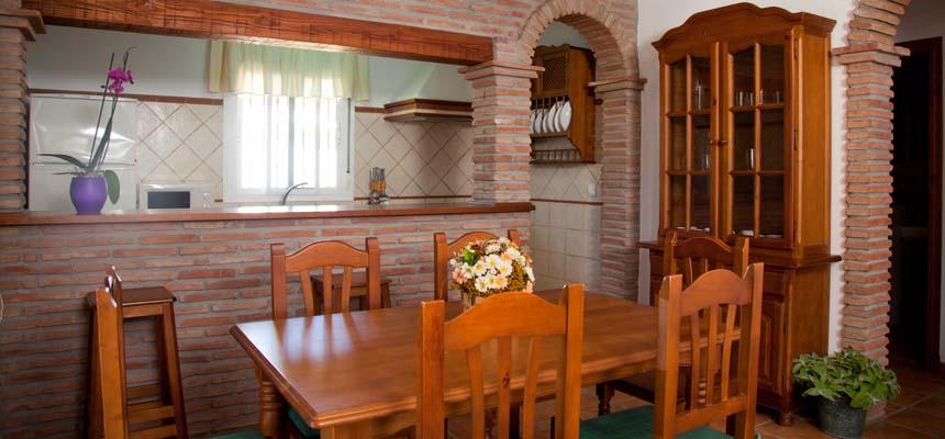 Køkken - Hus